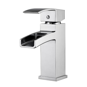 Linz Single-Hole Bathroom Faucet