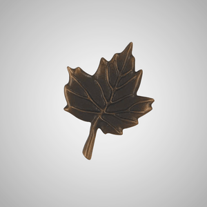 Maple Leaf Doorbell Ringer
