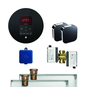 Mr. Steam Butler Shower Control Package 2