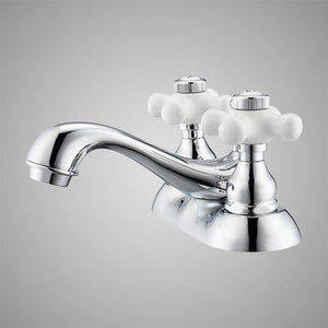 Narberth Centerset Bathroom Faucet