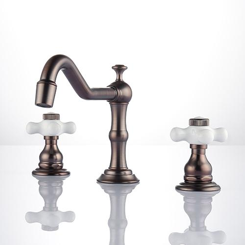 Ongar Widespread Bathroom Faucet