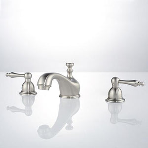 Perth Widespread Bathroom Faucet