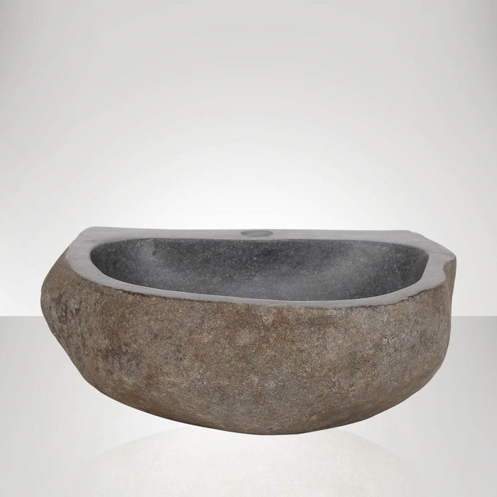 Prue River Stone Vessel Sink