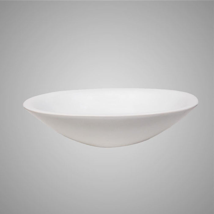 Rickman Vitreous China Vessel Sink