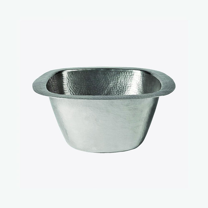 Sealey Pewter-Plated Copper Bar Sink