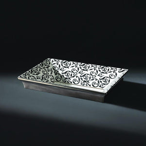 Sidon Handcrafted Fireclay Semi-Recessed Sink