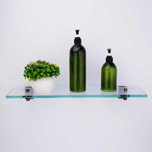 Smithers Tempered Glass Shelf