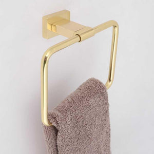 Smithers Towel Ring