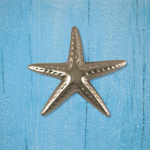 Starfish Door Knocker - Small
