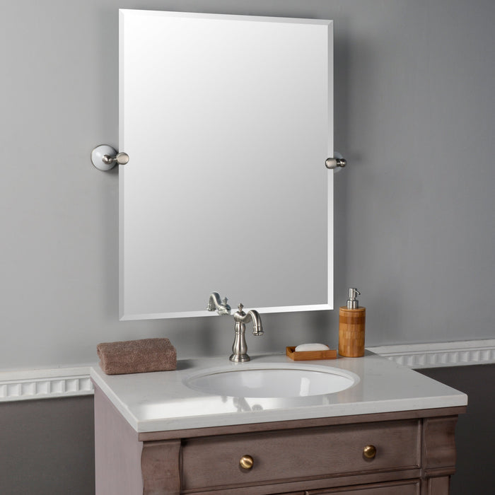 Strool Rectangular Tilting Mirror