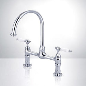 Struer Bridge Kitchen Faucet