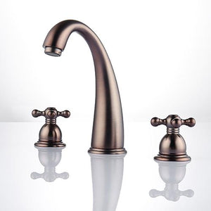 Thame Widespread Bathroom Faucet