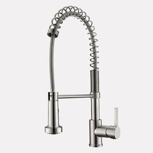 Thurles Kitchen Faucet with Spring Spout