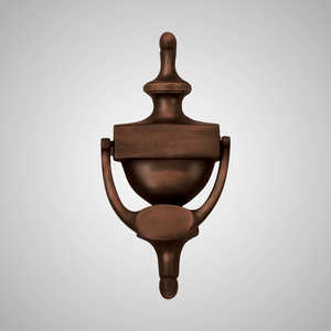 Traditional Urn Door Knocker