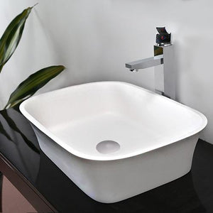 Verdi Resin Vessel Sink