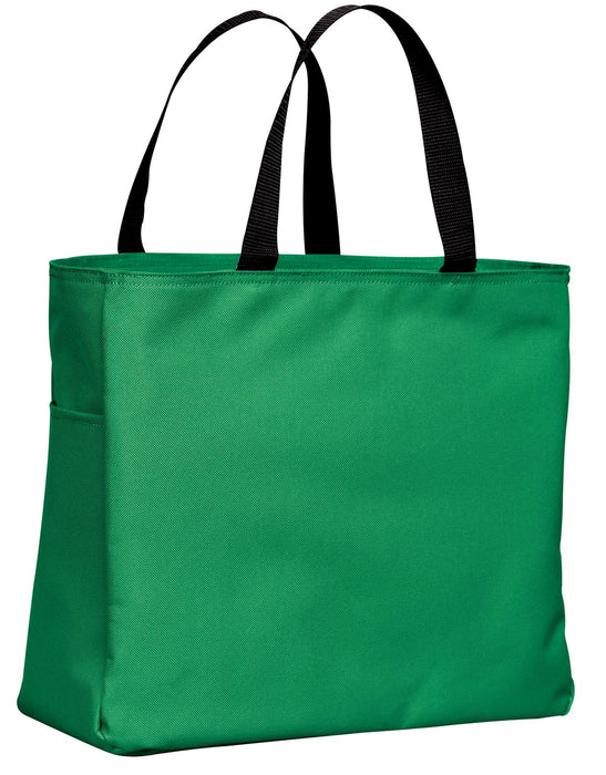 Port Authority® -  Essential Tote.  B0750 - JPI Blanks