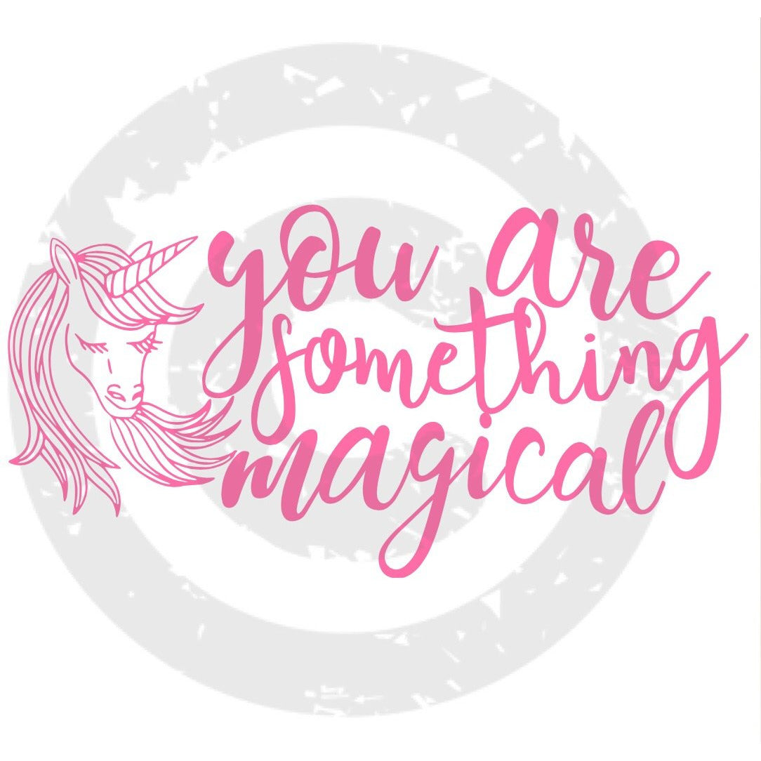 SVG Something Magical SVG - JPIBlanks.com