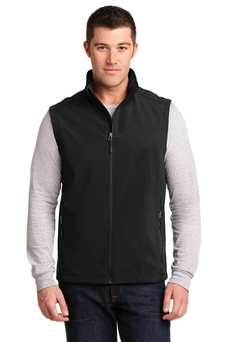 Port Authority® Core Soft Shell Vest. J325