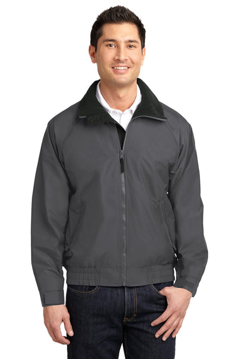 Port Authority® Competitor™ Jacket. JP54