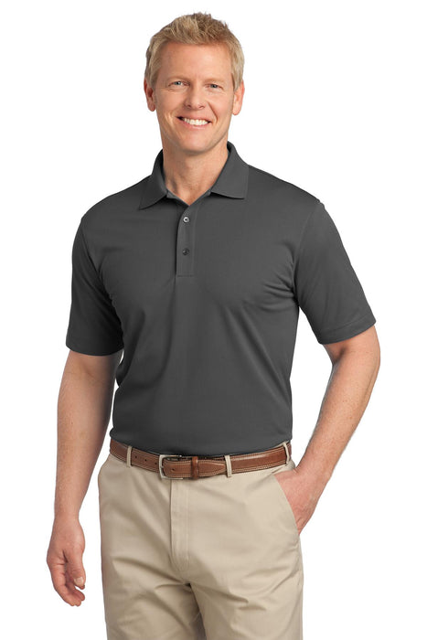 Port Authority® Tech Pique Polo. K527