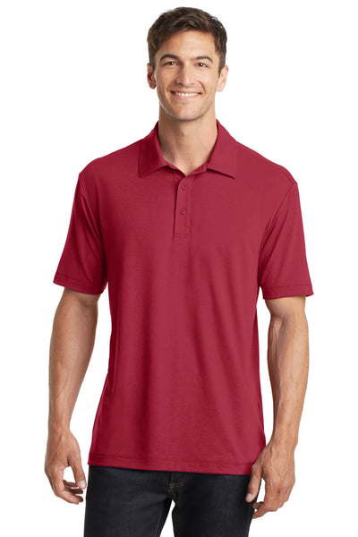 Port Authority® Cotton Touch™ Performance Polo. K568