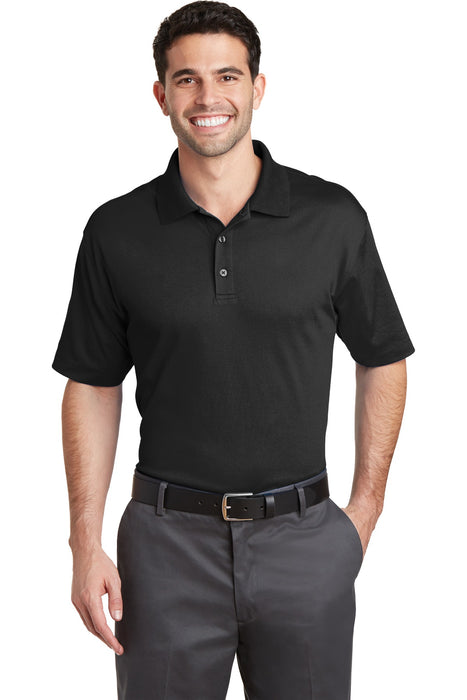 Port Authority® Rapid Dry™ Mesh Polo. K573