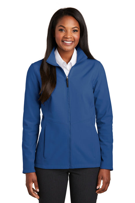 Port Authority ® Ladies Collective Soft Shell Jacket. L901