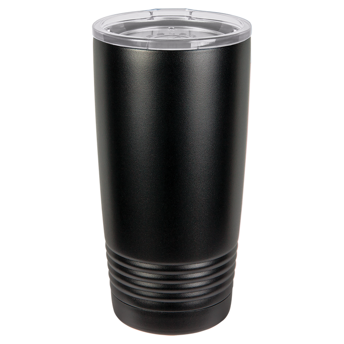 20 Ounce Stainless Tumbler