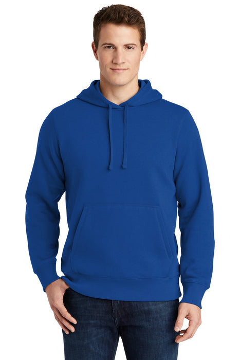 Sport-Tek® Tall Pullover Hooded Sweatshirt. TST254