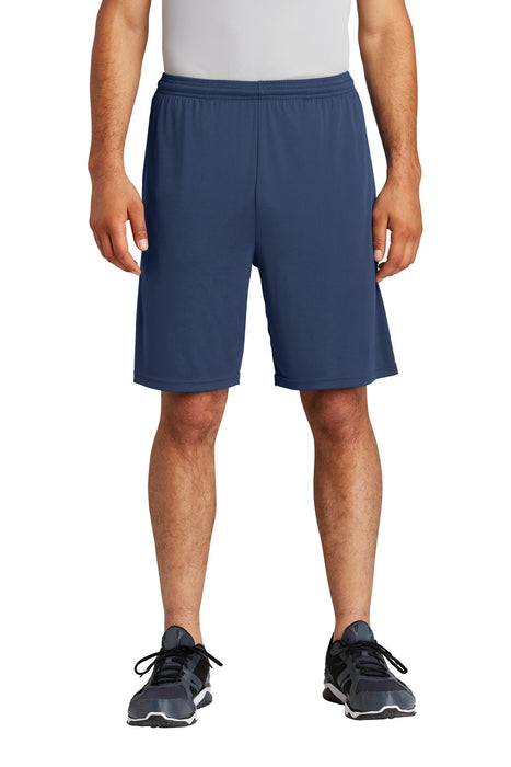 Sport-Tek ® PosiCharge ® Competitor ™ Pocketed Short. ST355P