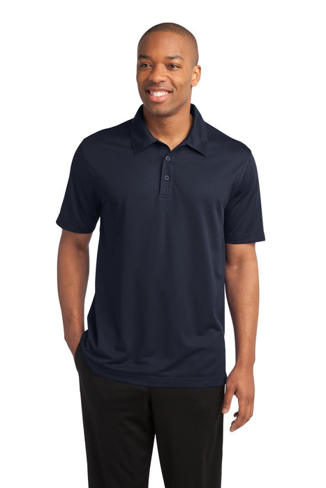 Sport-Tek® PosiCharge® Active Textured Polo. ST690