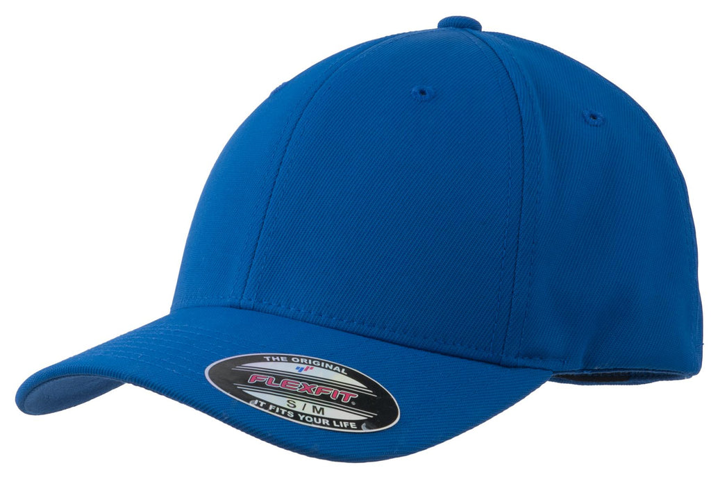Sport-Tek® Flexfit® Performance Solid Cap. STC17