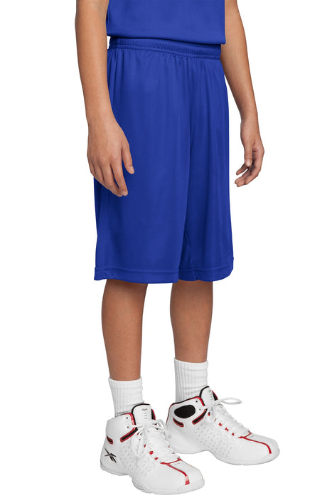 Sport-Tek® Youth PosiCharge® Competitor™ Short. YST355