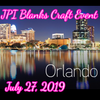 JPI BLANKS Craft Event - JPIBlanks.com