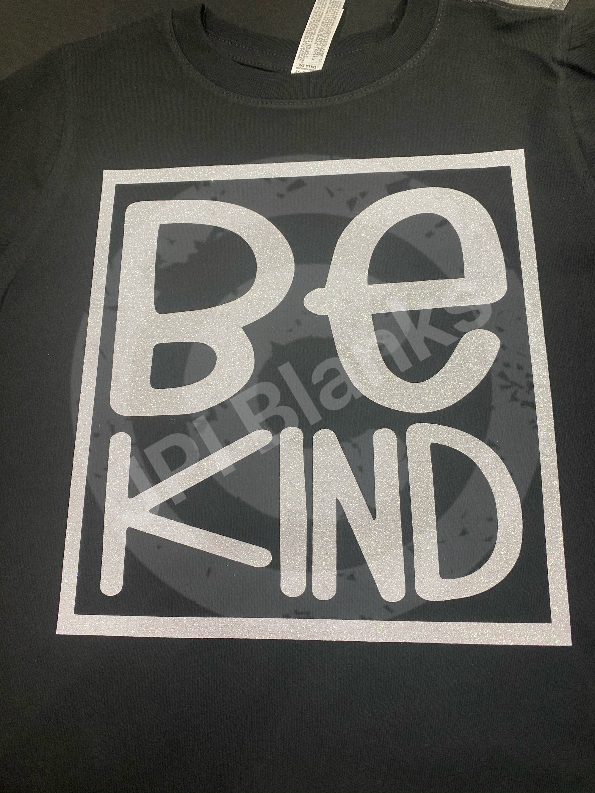 SVG BE KIND SVG - JPIBlanks.com