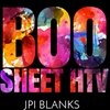 (PRESALE) BOO SHEET SALE HTV - JPIBlanks.com