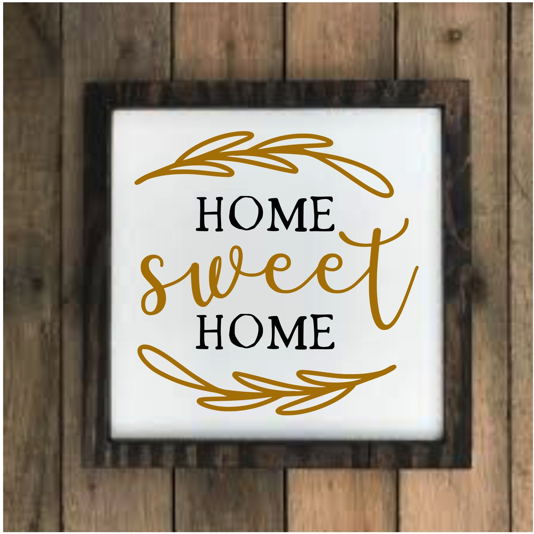 SVG Home Sweet Home SVG - JPIBlanks.com