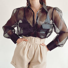 Load image into Gallery viewer, Gemma Blouse