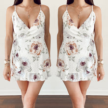 Load image into Gallery viewer, Katia Skort Romper