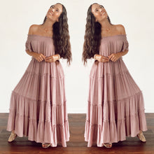 Load image into Gallery viewer, Karla Maxi Dress