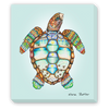 Giclees on Canvas - Loggerhead Rhythms