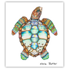 Loggerhead Rhythms Limited Edition Prints