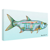 Giclees on Canvas - Tarpon