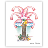 Shrimp Tree Limited Edition Prints