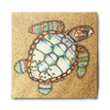 Cork Turtle Coasters