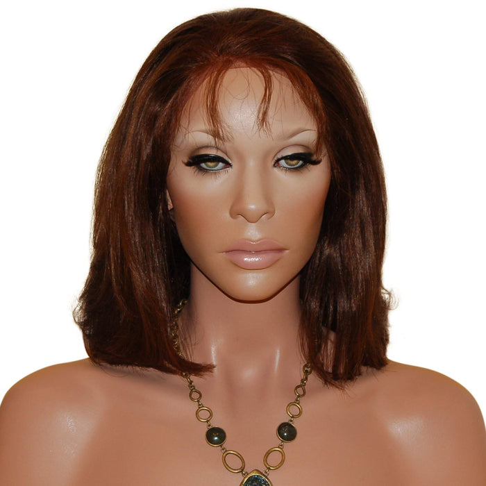 Glendolyn In Stock Styled Full Lace Wig - De Novo Hair