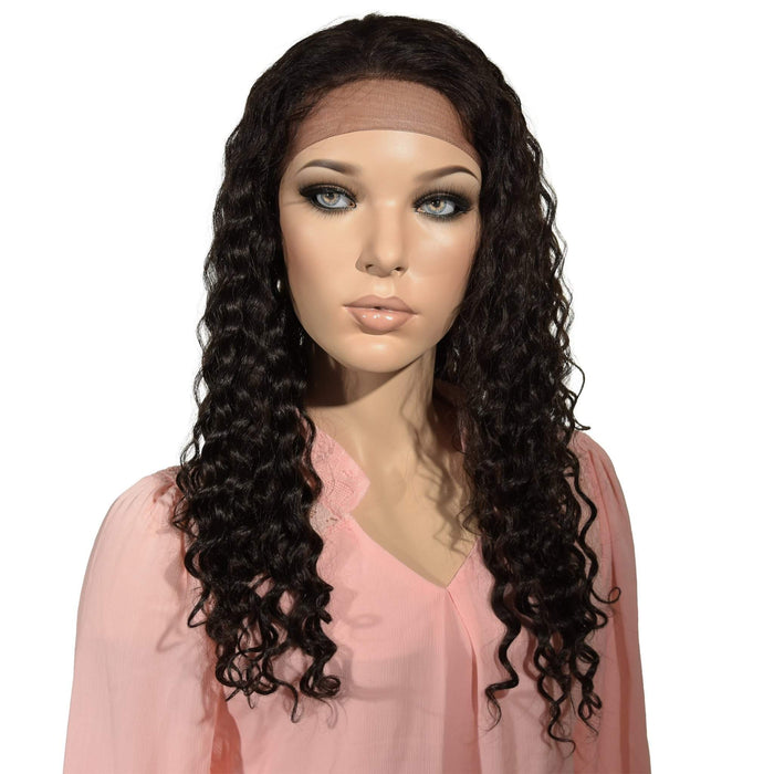 Billie, Wavy Full Lace Wig - De Novo Hair
