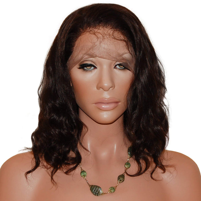 Talisa: Custom Body Curl Full Lace Wig - De Novo Hair