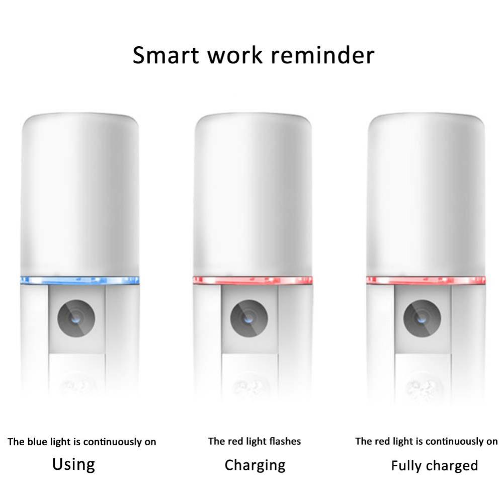 Smart Nano Mist Spray - Automatic