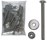 Fence Bolt Kit - FenceForPontoons.com